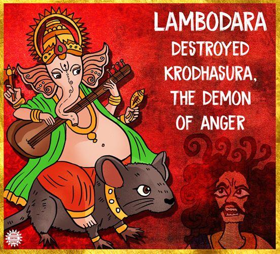 Lambodara