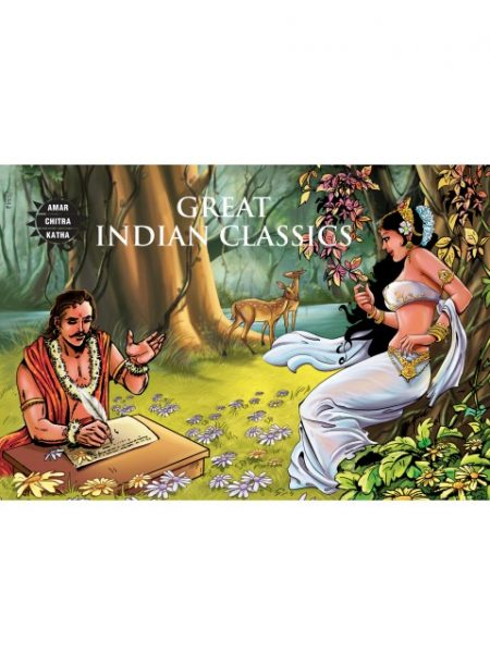 Great Indian Classics Books