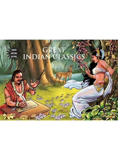 Great Indian Classics Books