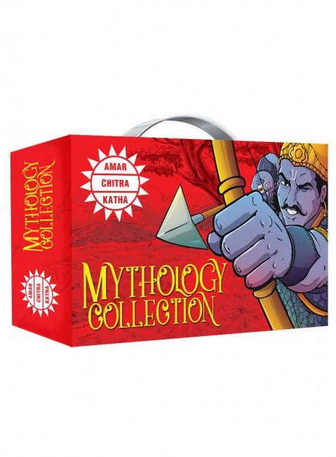 Indian Mythology Stories
