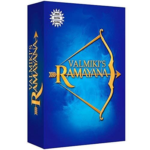 Valmiki Ramayana Book