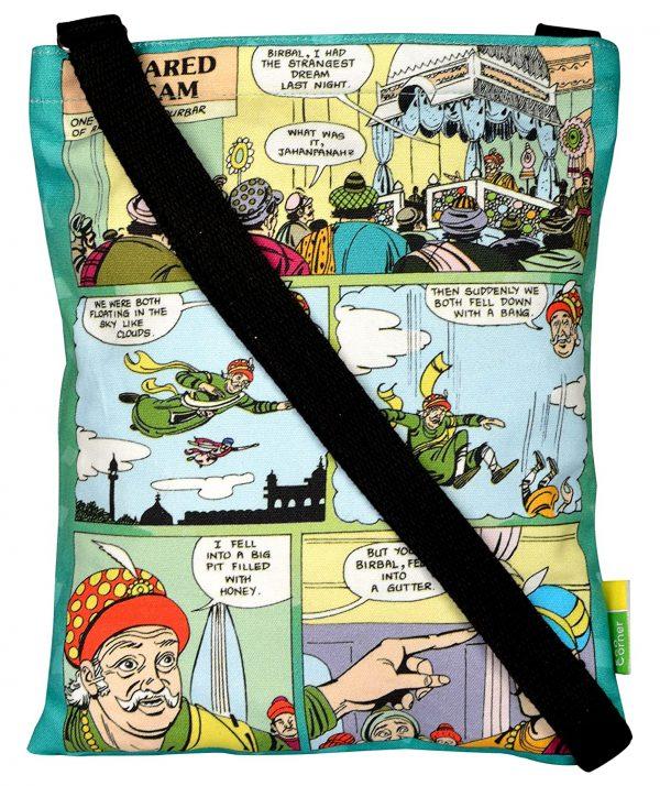ACK Birbal Shared Dreams Sling Bag