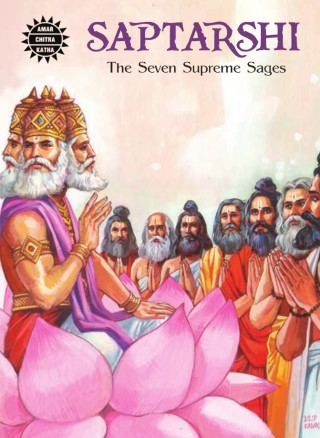 The Seven Supreme Sages