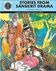 Stories From The Sanskrit Drama