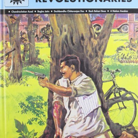 Tales Of Revolutionaries