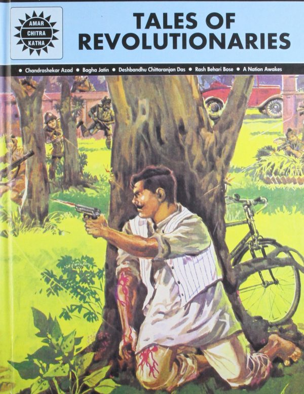 Tales Of Revolutionaries