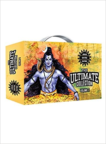 The Ultimate Collection - Vol.1