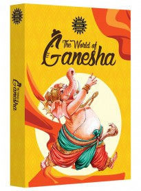 Lord Ganesha Stories