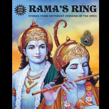 Rama's Ring
