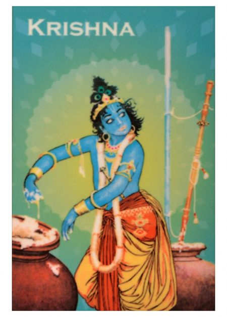 ACK Krishna Magnet
