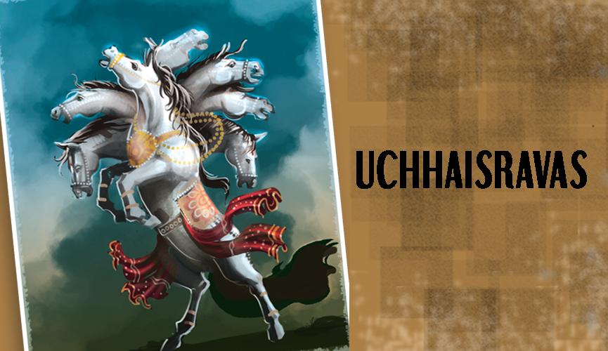 Uchhaisravas